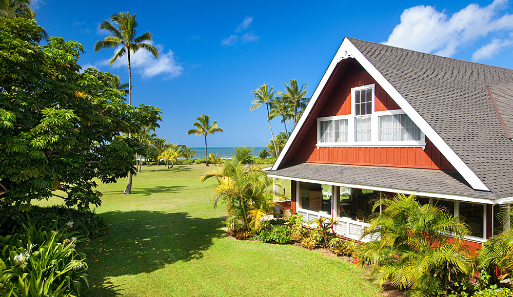 Rent A Home On Kauai 39 S North Shore Enjoy Dramatic Mountains Waterfalls Blissful Beaches